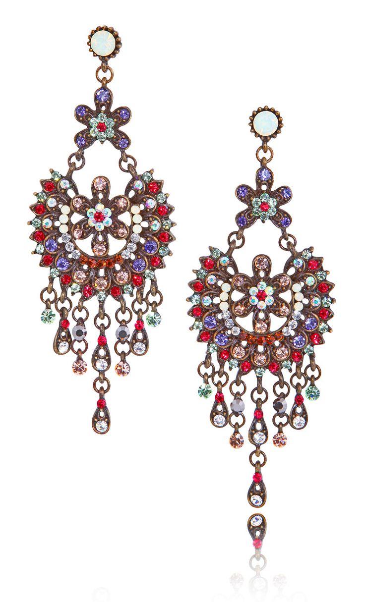 Kolczyki KMS0154 #ByDziubeka kolczyki/earrings