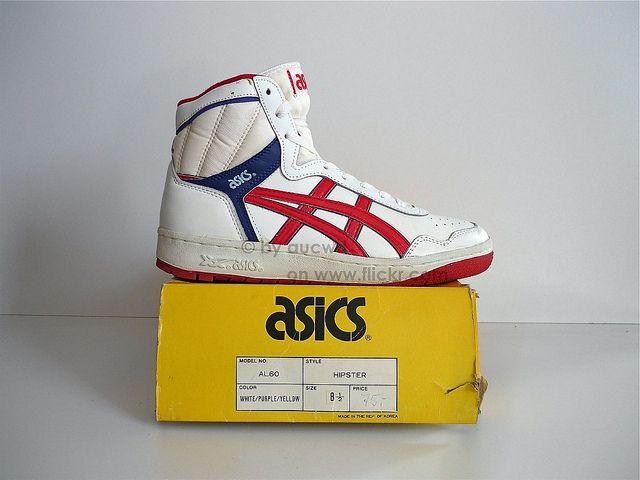 VINTAGE ASICS / LA GEAR SHOES | Vintage sneakers, Vintage shoes ...