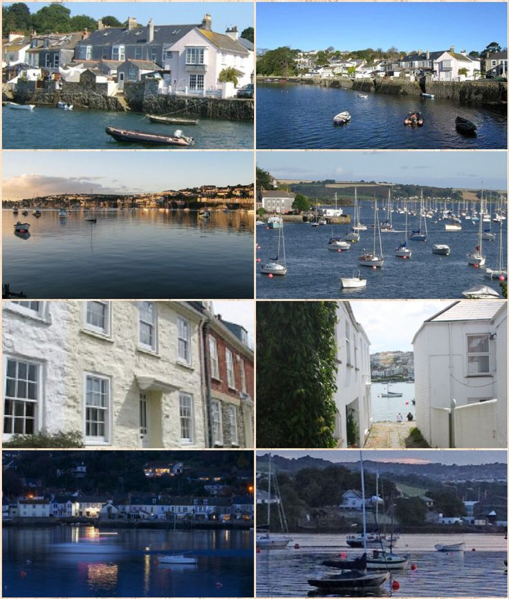 Flushing (Cornish: Nanskersys) is a coastal village in west Cornwall, England. It is three miles east of Penryn and ten miles south of Truro. It faces Falmouth across the Penryn River, an arm of the Carrick Roads. The village is well known for its yearly Regatta week in July. Flushing lies within the Cornwall Area of Outstanding Natural Beauty (AONB). Almost a third of Cornwall has AONB designation, with the same status and protection as a National Park. The village was founded in 1661…