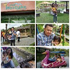 Kuliner Sambil Wisata di Yogyakarta? Ke The Westlake Saja :) ~ Tips Info Cara