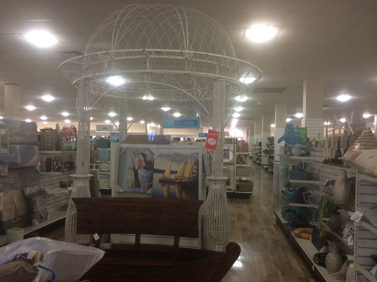 Arbor at home goods