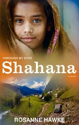 Cover image for Shahana