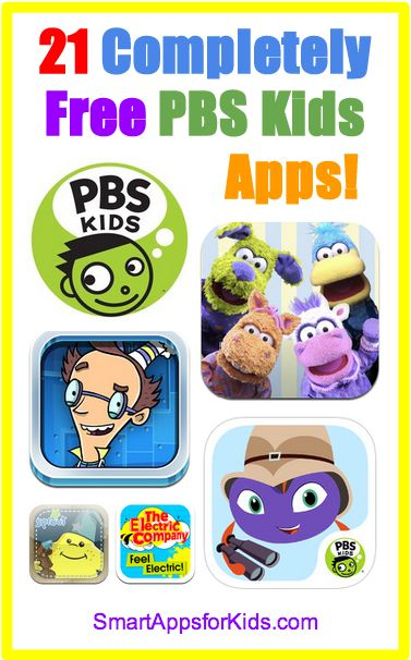 Have you tried our Apps?! Fun and Educational - and across multiple platforms!