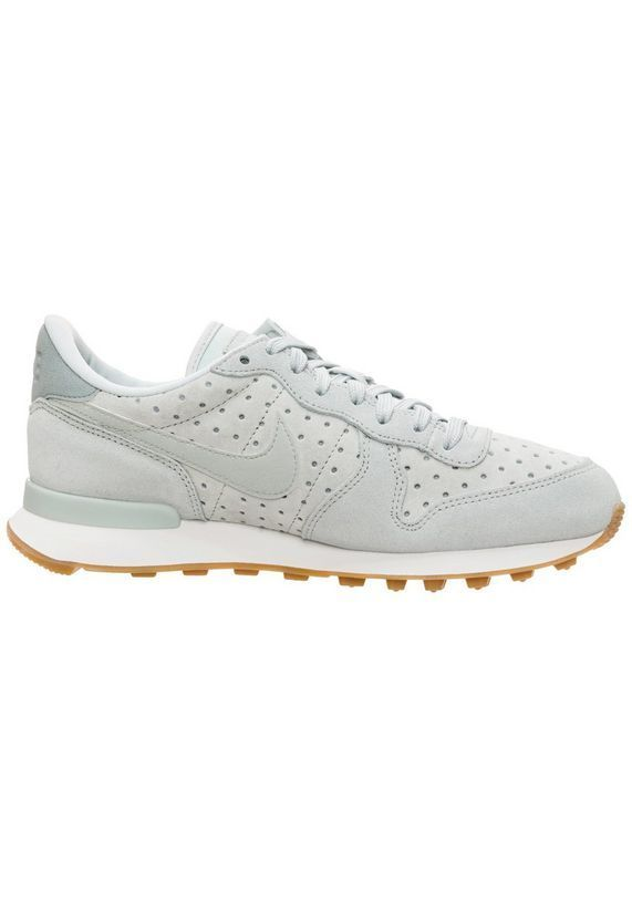nike internationalist premium grijs