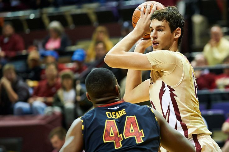 NCAA Basketball: FSU Basketball 85 University of Maryland 61