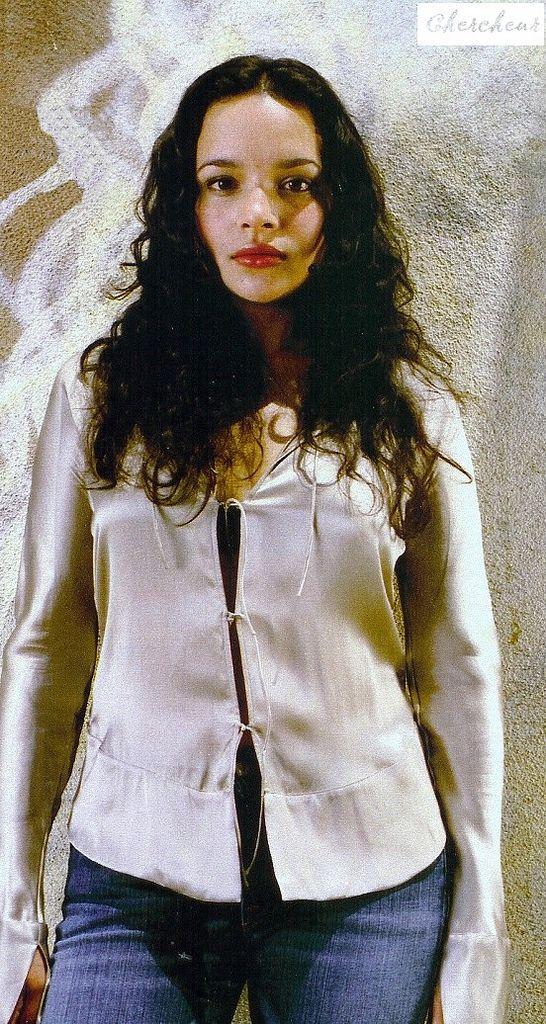 Norah Jones par Chercheur