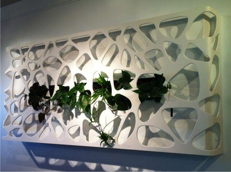 47 Besten Corian® Wall Cladding Bilder Auf Pinterest   Moderne Kucheninsel  Hi Macs