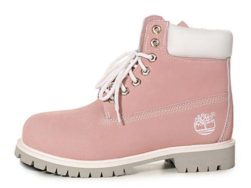 botas mujer rosas modernas, con estas botas saldremos del color marron aburrido que tienen todas las demas