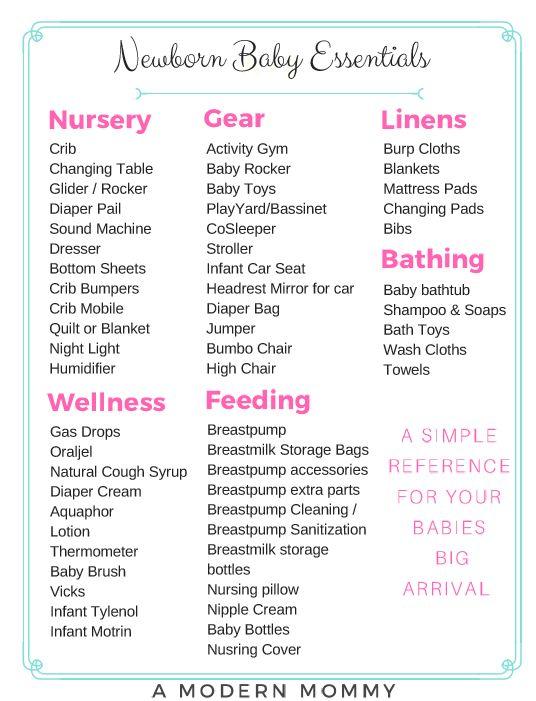 Best 25+ Baby registry list ideas on Pinterest Baby list, Baby - baby registry checklist