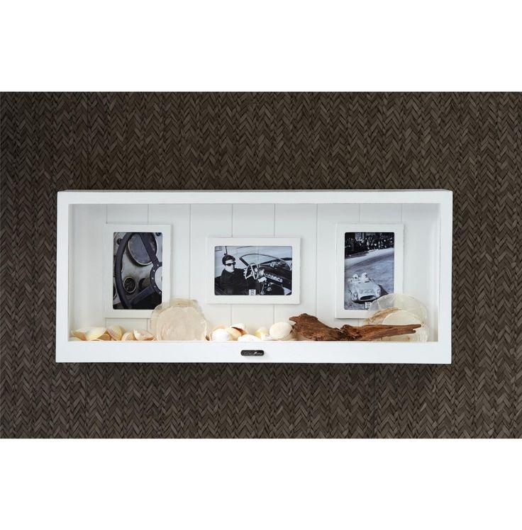 Sylt Multiple Box Frame - Lijsten & Spiegels   Rivièra Maison