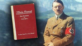 Adolf Hitler - Mein Kampf (Minha luta): CAPÍTULO VII - A LUTA COM A FRENTE VERMELHA