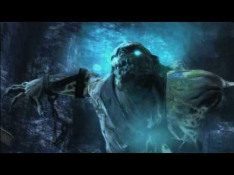 Tomb Raider: Underworld trailer