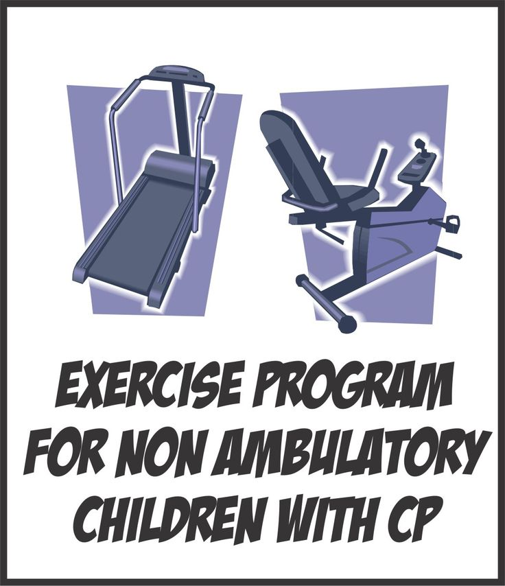 Your Therapy Source-Exercise Program for Non Ambulatory Children with CP. Pinned by SOS Inc. Resources. Follow all our boards at pinterest.com/sostherapy for therapy resources.