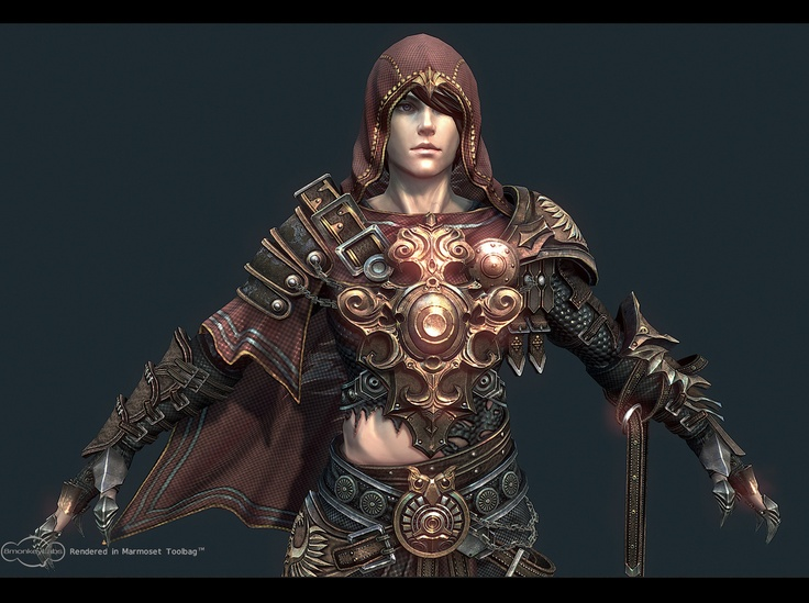 Character Design Unreal Engine : Best images about d characters sculpt on pinterest