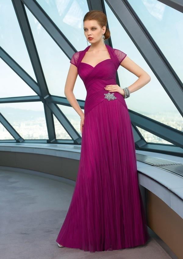 Mejores 106 imágenes de Special Occasion Dresses en Pinterest ...