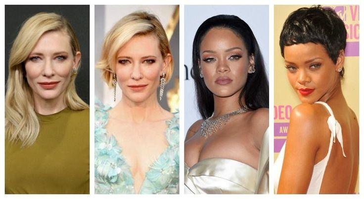 Μακριά ή κοντά μαλλιά; Ψήφισε πώς προτιμάς αυτές τις 10 stars!