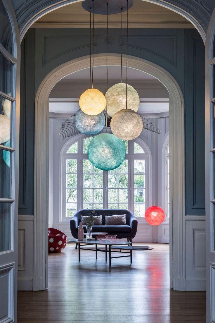 752 best Lighting - Chandeliers & Pendants images on Pinterest ...