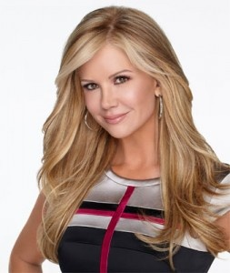 Nancy O'Dell to Host NAB Show Television Event - RMN Digital
