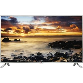 "LG 42LB5820 42""(106cm) FHD LED LCD Smart TV at The Good Guys $800"