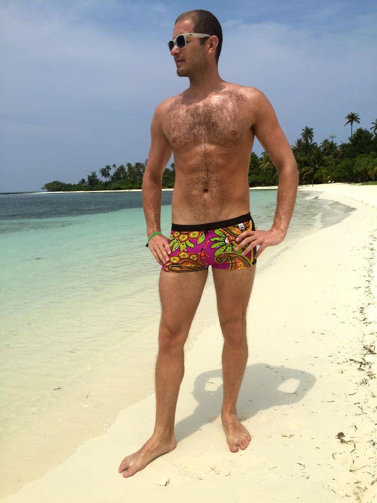 Men shorts JUNGLE, Maledivas Bikram yoga, yoga, pole dance, dance competition, championship, leotard,active wear, fitness wear, men shorts