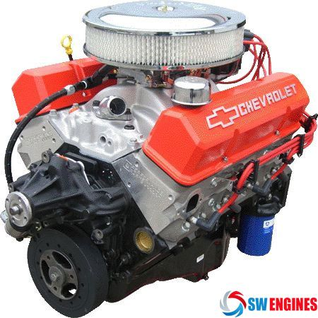 17 Best images about Chevy Engines on Pinterest | Cars ...