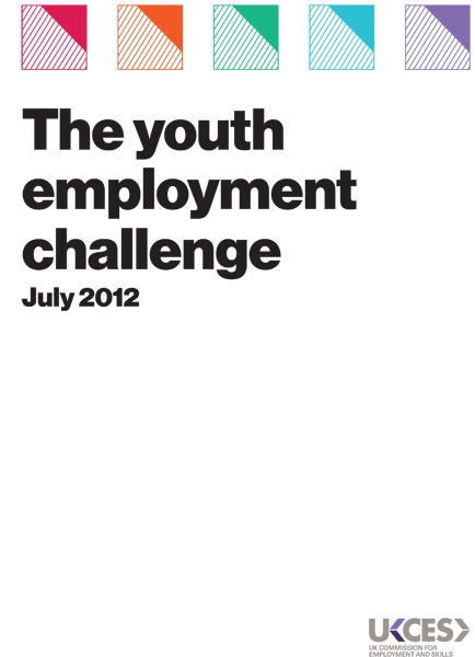 The youth employment challenge : #youth #employment #skills #training #recruitment #careers