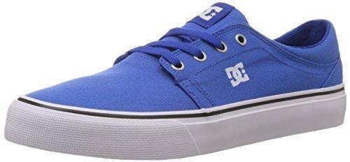 Oferta: 55€. Comprar Ofertas de DC Shoes Trase TX - Zapatillas bajas para hombre, color azul royal, talla 45 L barato. ¡Mira las ofertas!