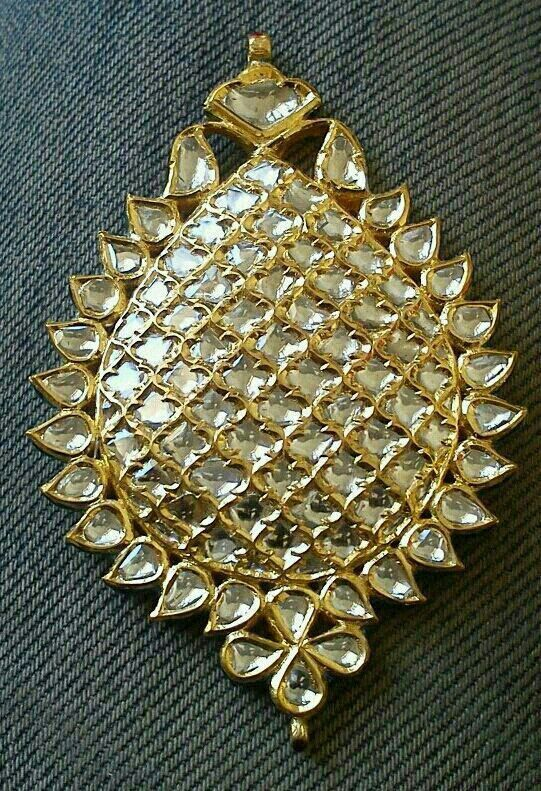 72 best tops pendent images on pinterest jewelery antique polki pendant by vijay aloadofball Images