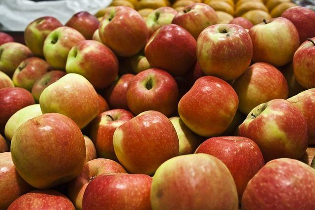 Jablečná marmeláda recept