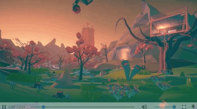 Google wants to simplify content creation in VR so that people have more pretty things to look at and build. The company's VR painting app Tilt Brush has been one of their most-finessed succe…