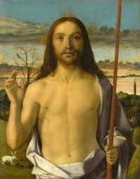 Image result for renaissance images of jesus