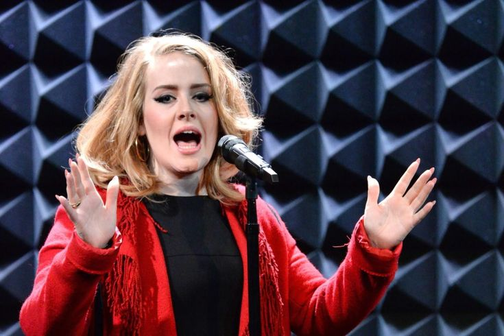 Is #Adele about to become the highest paid #performer in #LasVegas ?👍