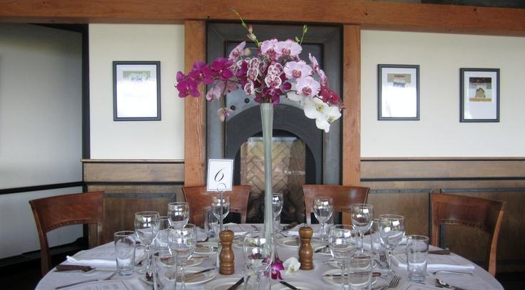 A sweetheart table