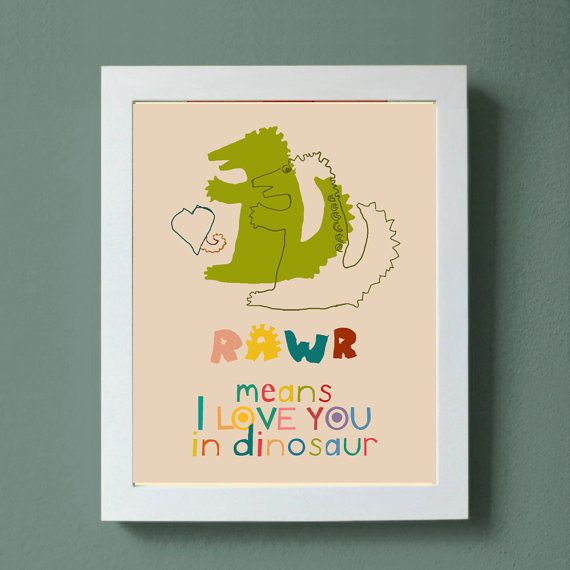 ben's room: Wall Decorations, Art Prints, Decoration Poster, 10 Art, Kids Valentine, Etsy Awesome, Poster Sale, Kids Rooms
