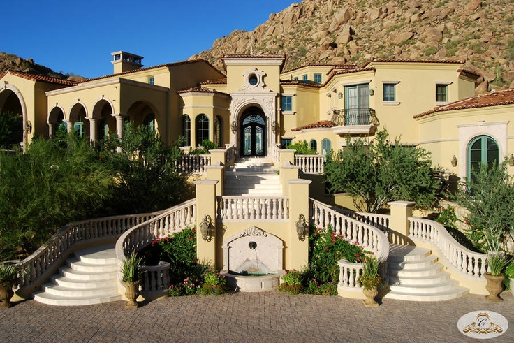14 best in the yard images on pinterest architecture for Scottsdale architecture firms