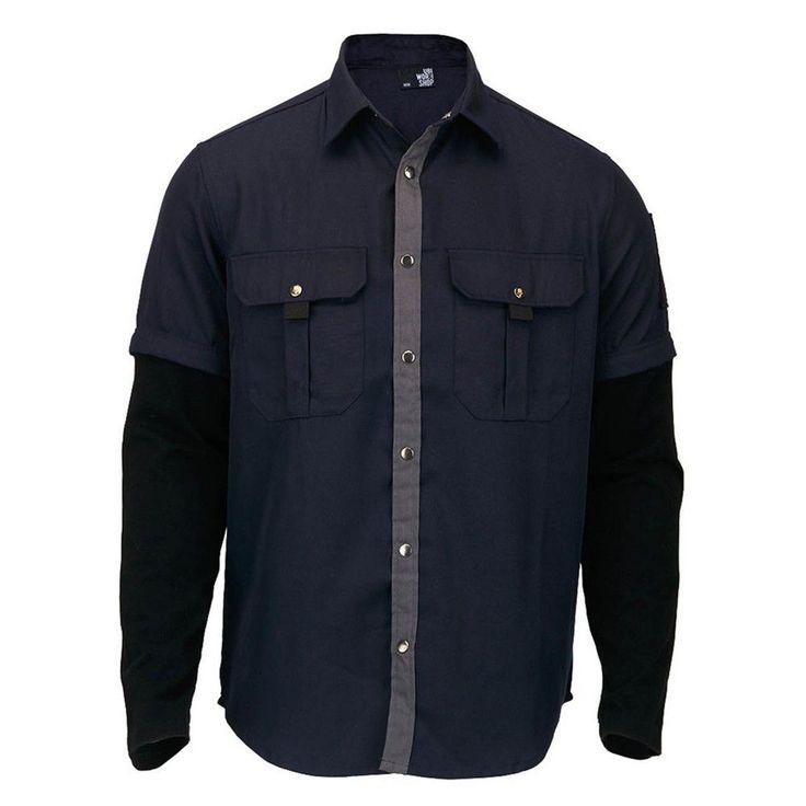 Men's Tom Clancy's Ghost Recon Wildlands Dress Shirt - XX-Large, Size: Xxl, Black