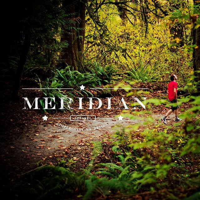 What's your next adventure? #shopmeridianapparel #travel #forest #adventure #love #green #hike #peace