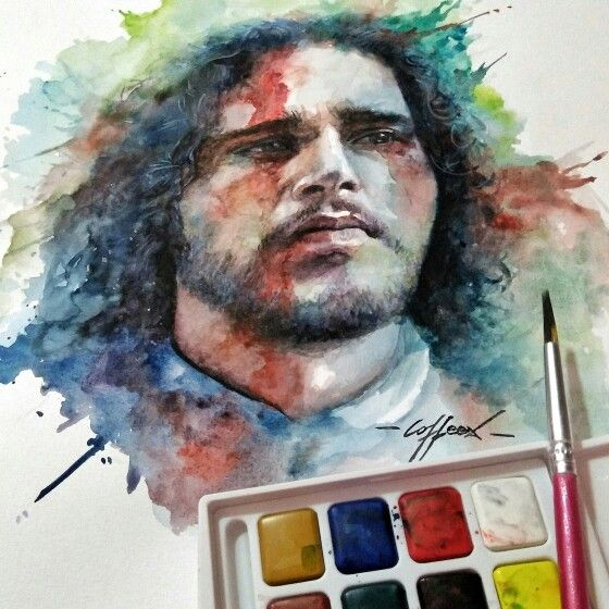 Jon Snow is back!