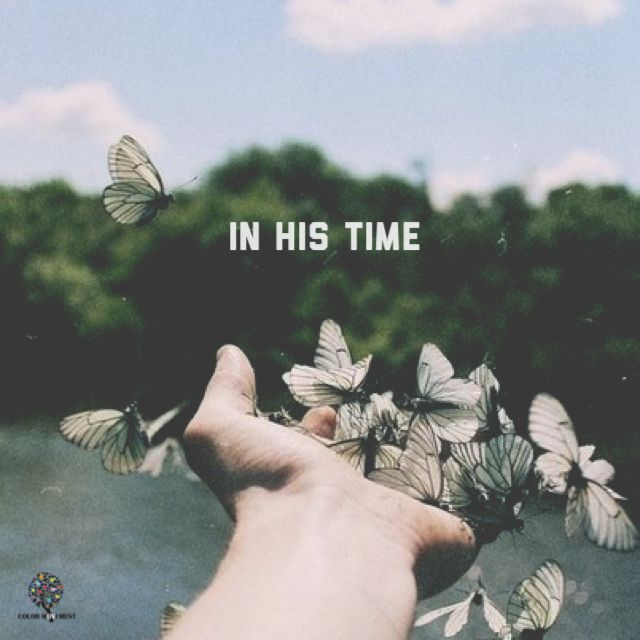 In His Time