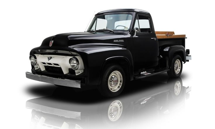 Classic 1954 Ford F100 Pickup Trucks For Sale  #1954FordF100 #1954F100 #1954FordF100ForSale #1954FordF100Listings #54F-100 #54F100 #54F100Ford #54FordF100ForSale #54FordF100Trucks #Classic1954FordF100PickupTrucksForSale #FordF1001954Models #FordInfo #FordOnlineSource http://www.cars-for-sales.com/?p=13424