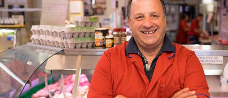 Shop from North Carlton Quality Meats
