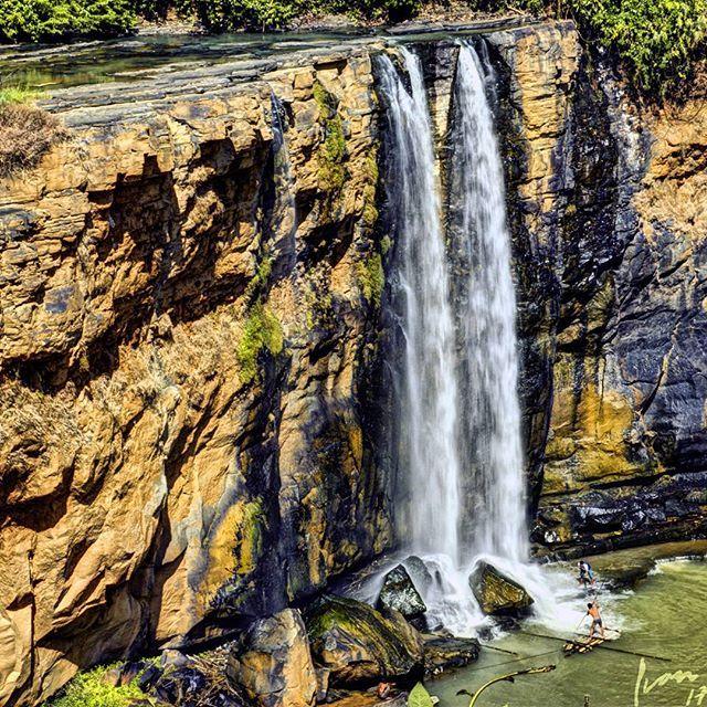 Awang fall  Loc: curug awang ciletuh geopark sukabumi - indonesia.  #waterfall #water #river #stream #riverstream #stone #rock #mothernature #nature #landscape #travel #hdr #multipleexposure #geology #indonesia #indotraveller #livefolkindonesia #travelingindonesia #PesonaIndonesia #indonesia_photography #exploresukabumi #geopark #folkgreeen by vansanjaya