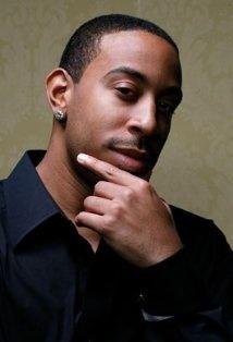 Ludacris, that is a nice looking man!!!