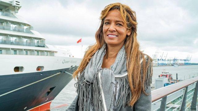 Nadja Abd El Farrag Ist Jetzt Masseurin Prominente Mutter Kerstin Ott Promis