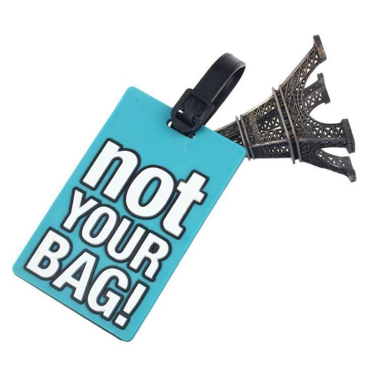 Купить товарРезиновые веселые путешествия багажа этикетки ремни чемодан имя ID адрес теги багажные бирки бесплатная доставка в категории Запчасти для сумок и аксессуарына AliExpress.         Новый чемодан багажные бирки ID адрес Держатель Силиконовый идентификатор этикетки