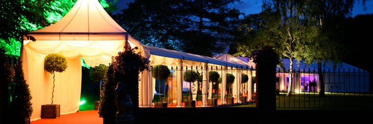 Mahood Marquees, Marquee Hire, Wedding Marquee Hire, Corporate Marquee Hire: Wedding Marquee Hire