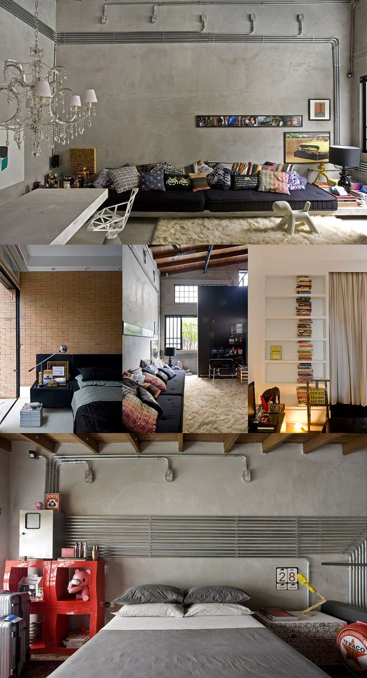 61 best images about Warehouse Office Design on Pinterest