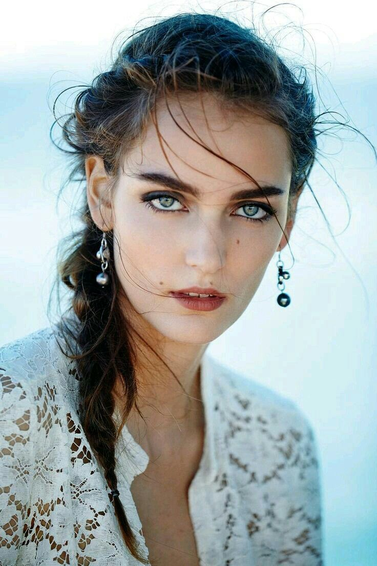 Yoanythings Realistic Portrait Awesome Eyes T Beauty Makeup