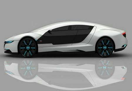 Audi (2017)
