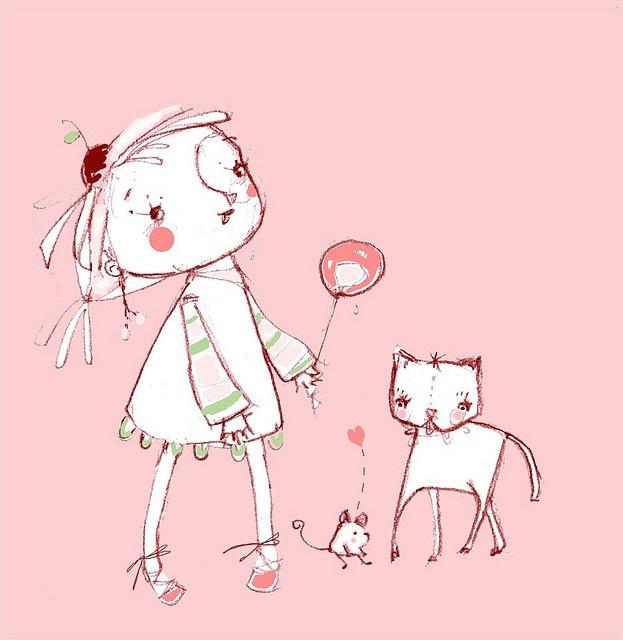 opposites by Majeak Ann